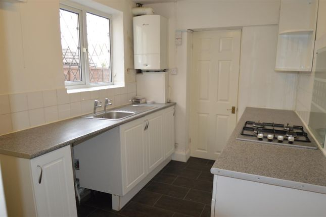 Thumbnail Property to rent in Milton Road, Gillingham