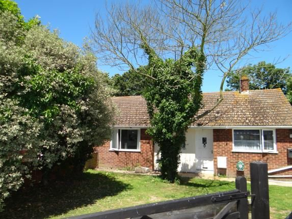 Thumbnail Bungalow for sale in The Avenue, Hersden, Canterbury, Kent