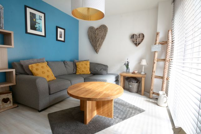 2 bed flat for sale in Commerce Street, Arbroath DD11