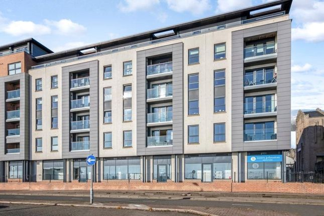2 bed flat for sale in Cannon Court, Cowan Street, Kirkcaldy KY1
