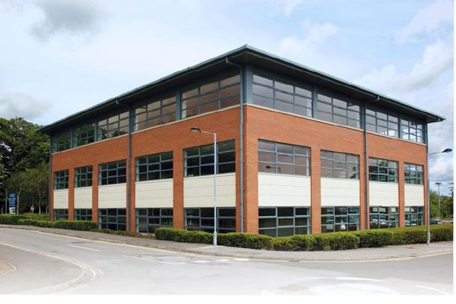 Thumbnail Office to let in Building A & B Willerby Hill, Hull
