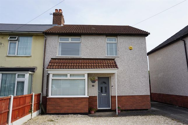 3 bed semi-detached house for sale in Washington Road, Woodlands, Doncaster DN6