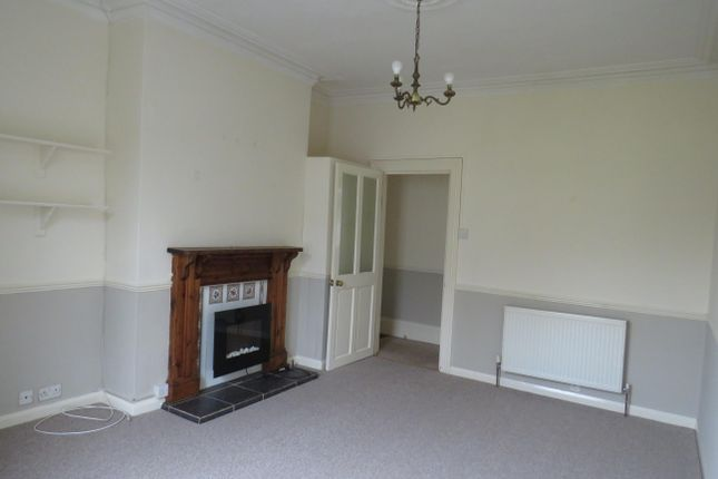 Living Room of Pentyre Terrace, Plymouth PL4