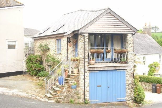 Thumbnail Cottage to rent in Loddiswell, Kingsbridge
