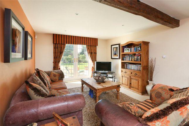 Living Room of Midford Lane, Limpley Stoke, Bath BA2