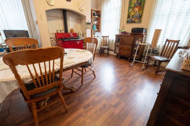 Breakfast Room of Belgrave Road, Darwen BB3