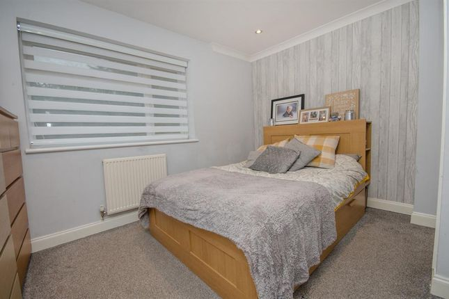 Bedroom One of Ashcombe Crescent, Warmley, Bristol BS30