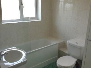 Bathroom/W.C.: of Morley Road, Chadwell Heath, Romford RM6