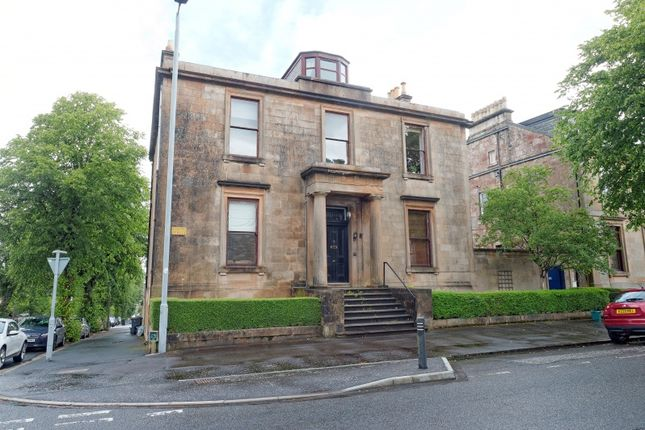 Thumbnail Property for sale in Fox Street, Greenock, Renfrewshire