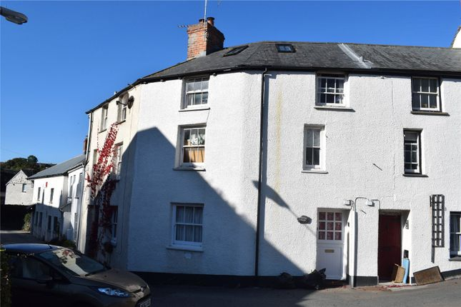 Thumbnail Terraced house to rent in Spicers Lane, Stratton, Bude