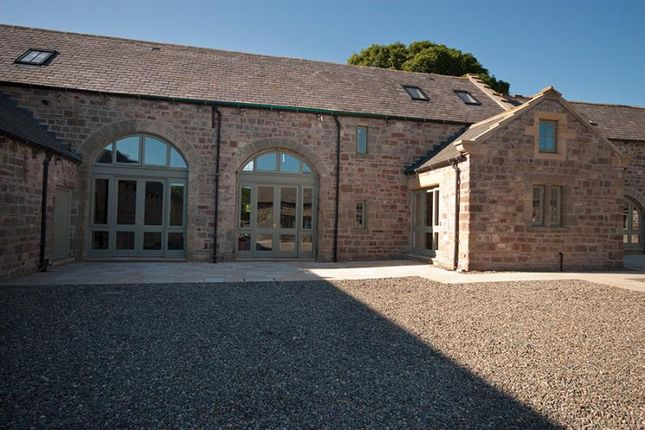 Thumbnail Barn conversion to rent in De Brotherton House, Lanercost, Brampton