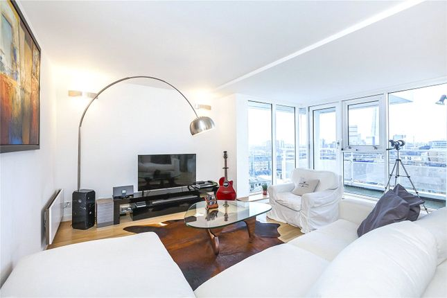 Thumbnail Flat for sale in Vogans Mill Wharf, 17 Mill Street, London