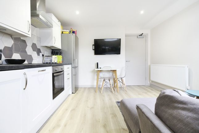 Thumbnail Flat to rent in Colum Road Flat 2, Cathays, Cardiff