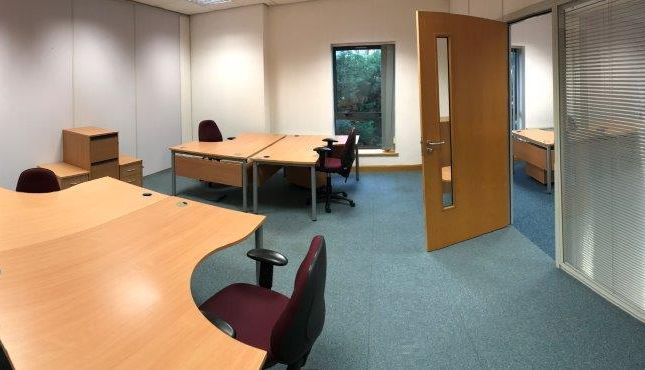 Thumbnail Office to let in A1237, York