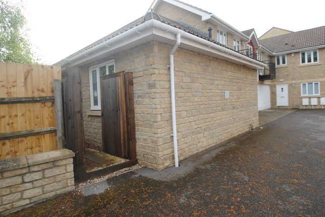 Thumbnail Flat to rent in New Road Court, Bradford On Avon, Wiltshire