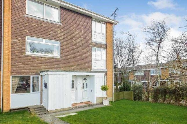 2 bed flat for sale in Sherwood Place, Dronfield Woodhouse, Derbyshire