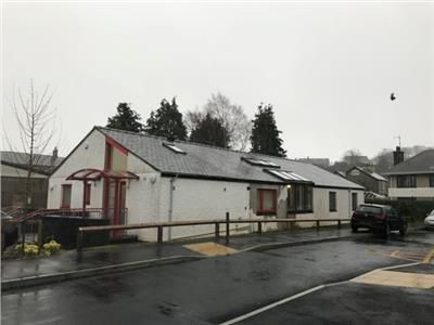 Thumbnail Commercial property for sale in Madoc Surgery, High Street, Porthmadog, Gwynedd