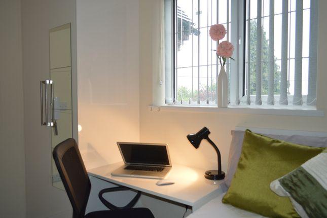 Thumbnail Room to rent in Osmaston Park Road, Allenton, Derby