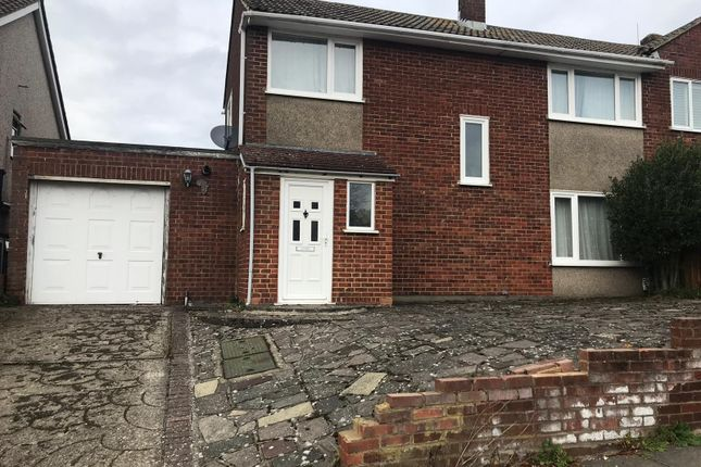 Thumbnail Link-detached house to rent in Edmunds Ave, Orpington
