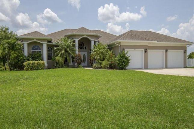 726 S Easy Street, Sebastian, Florida, United States Of America