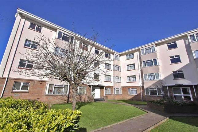 Thumbnail Flat to rent in Marett Court, Marett Road, St. Helier, Jersey