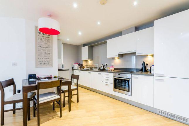 Thumbnail Flat to rent in Webber Street, Southwark