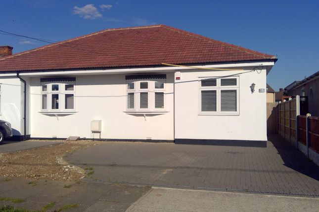 Thumbnail Detached house to rent in Stanley Road North, Rainham