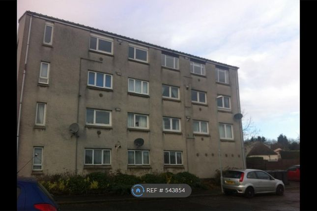 Thumbnail Flat to rent in Andrew Court, Penicuik