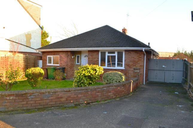 Front of Waller Avenue, Luton, Bedfordshire LU4