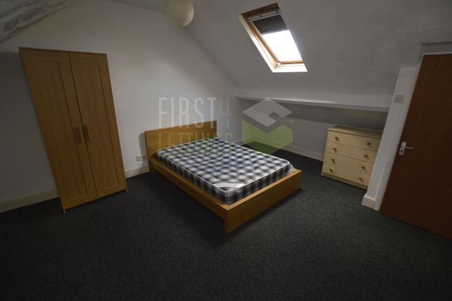 Thumbnail Terraced house to rent in Saxby Street, City Centre