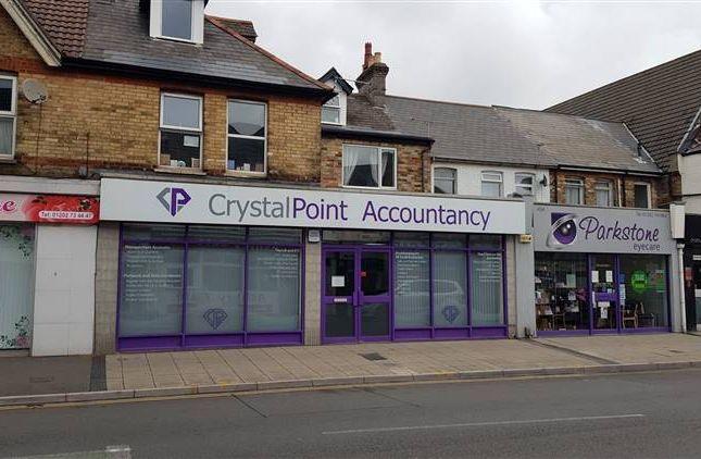 Thumbnail Retail premises for sale in 436 / 440 Ashley Road, Parkstone, Dorset, Poole