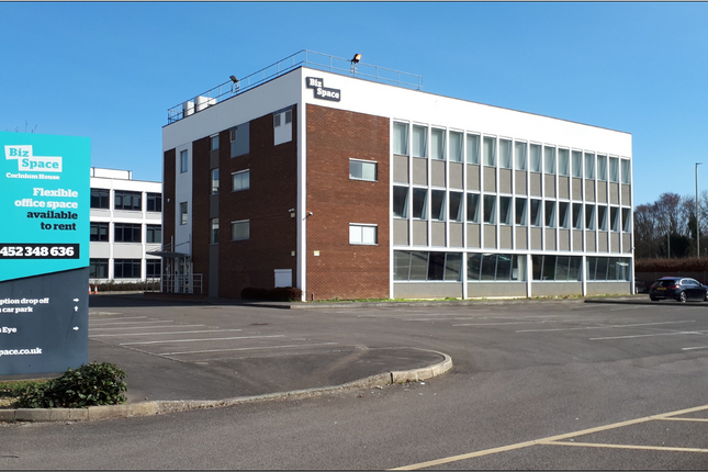 Thumbnail Office to let in Cardomax House, Barnwood Point, Gloucester
