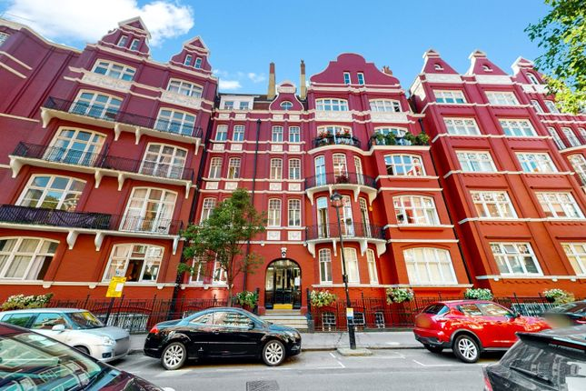 5 bed flat for sale in Hyde Park Mansions, Cabbell Street, London NW1