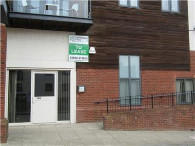 Thumbnail Retail premises to let in Grange Farm, Dunthorne Way, New Hill Place, Milton Keynes, Bucks