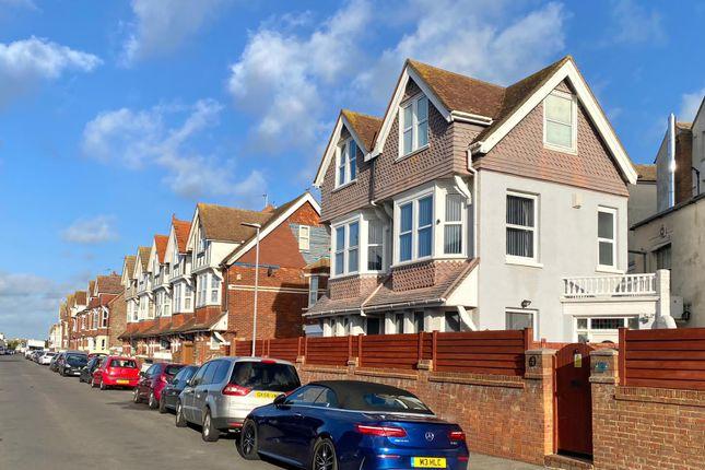 Thumbnail Detached house for sale in Hampden Terrace, Latimer Road, Eastbourne
