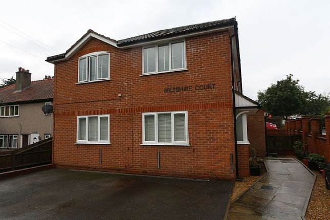 Thumbnail Flat for sale in Wiltshire Court, 1A Somerford Close, Pinner, London