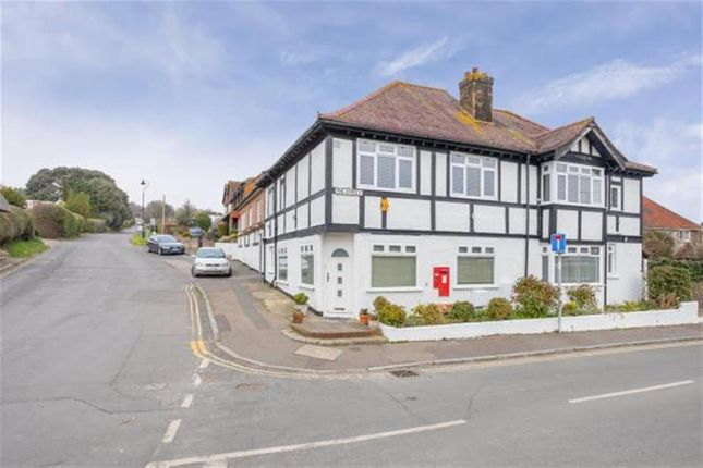 Thumbnail Flat for sale in Mill Road, Lancing