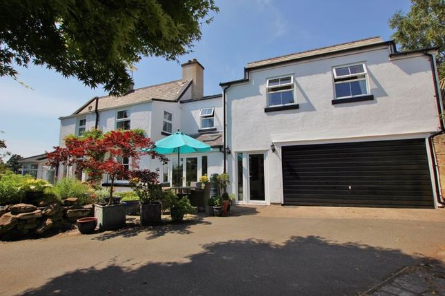 Thumbnail Semi-detached house for sale in Dawstone Road, Heswall, Wirral