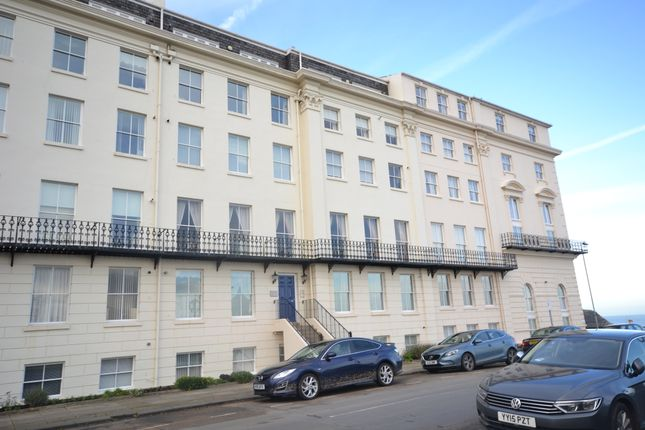 Thumbnail Flat for sale in Prince Of Wales Apartments, Prince Of Wales Terrace, Scarborough