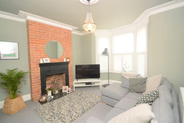 Thumbnail Terraced house for sale in Nithdale Road, London