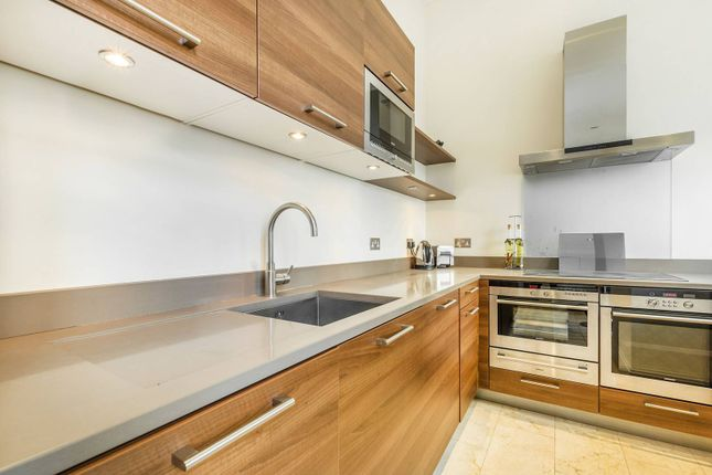 Thumbnail Flat for sale in Westbourne Terrace, Lancaster Gate