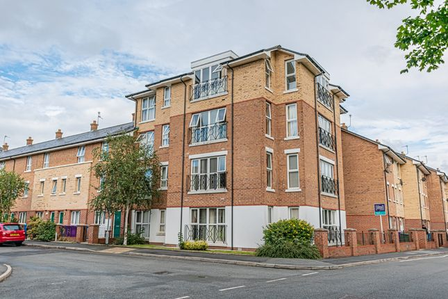 2 bed flat for sale in Spekeland Road, Liverpool L7