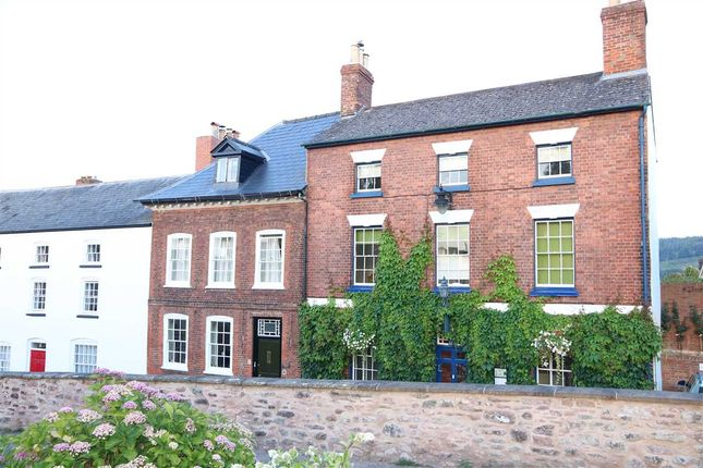Thumbnail Property for sale in Church Street, Linden House, Ross-On-Wye