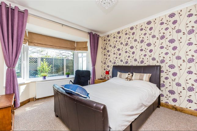 Bedroom 2 of Westfield Avenue, North Greetwell, Lincoln LN2