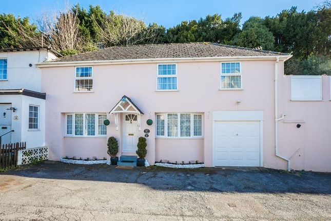 Thumbnail Property for sale in Lisburne Square, Torquay