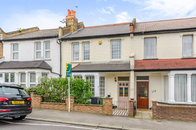 Thumbnail Property to rent in Crofton Park Road, Brockley, London