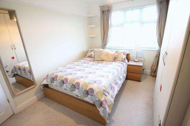 Thumbnail Room to rent in Cromer Close, Uxbridge