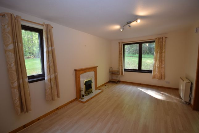 Thumbnail Flat to rent in Birchview Court, Inverness