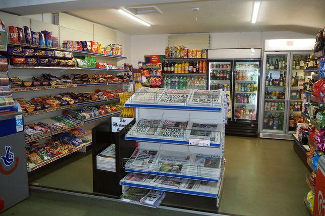 Thumbnail Retail premises for sale in Off License & Convenience LA8, Endmoor, Cumbria