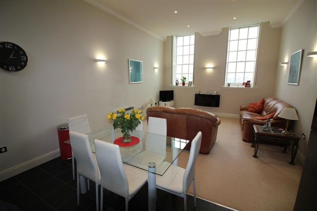 Thumbnail Flat for sale in Queens Manor, Clifton Drive South, Lytham St. Annes